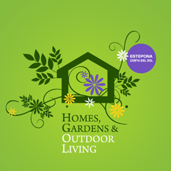 Charlie Dimmock to attend Garden, Homes and Outdoor Living show in Estepona