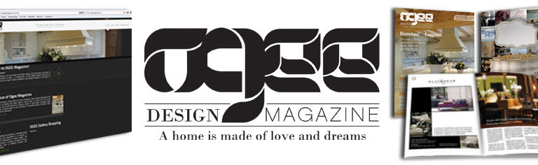 Redline Company celebrates the arrival of Ogee Magazine
