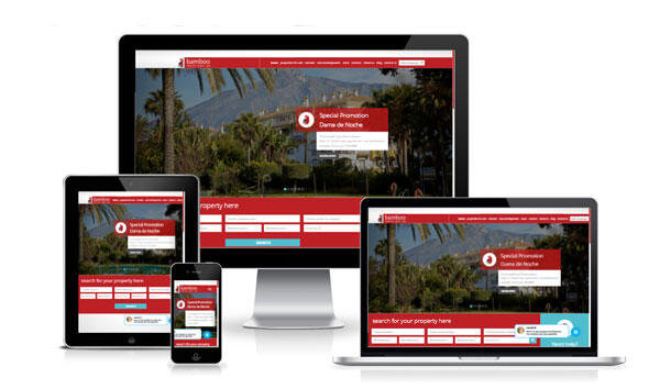 Bamboo Property Group | Website by Redline Bamboo Property Group | Website por Redline