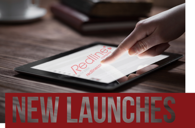Redline Company New Website Launches