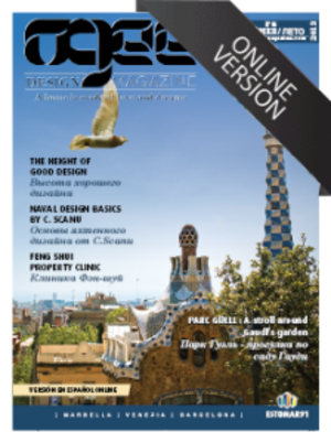 Ogee Magazine's summer issue out now!