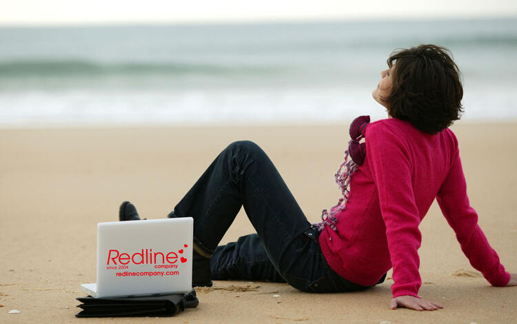 Redline Company continues to provide hot campaigns throughout summer