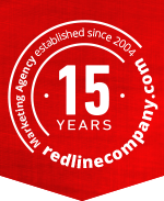 Redline badge