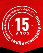 Redline badge